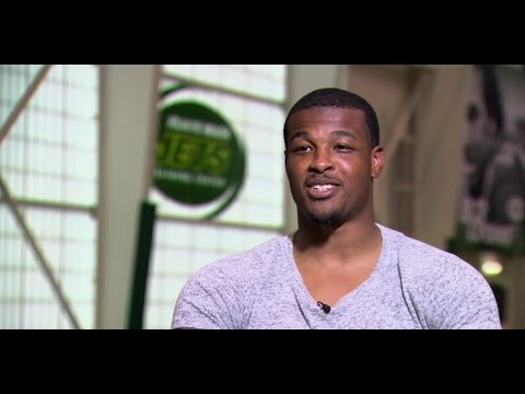 SNY sits down with Jets safety Marcus Gilchrist