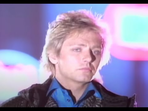 benjamin-orr---stay-the-night-(official-music-video)