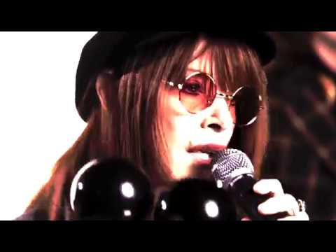 The Cherry Bluestorms - Seven League Boots (OFFICIAL MUSIC VIDEO)