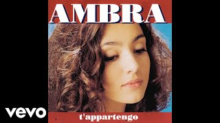 Ambra - T'appartengo  Pseudo Video