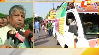 International Day of Persons With Disabilities observed in Bhubaneswar