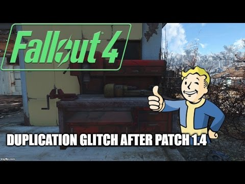 Fallout 76 New Solo Duplication Glitch After Patch Duplicate