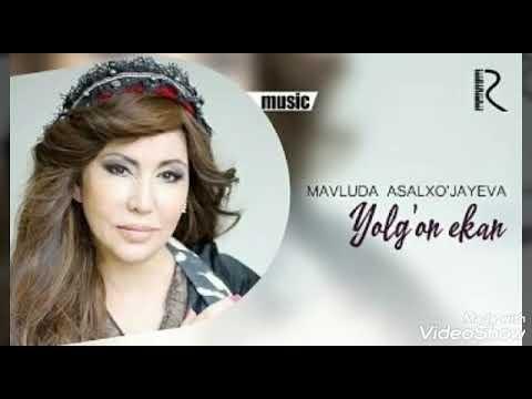Mavluda Asalxojayeva Anvar Ganiyev Duet