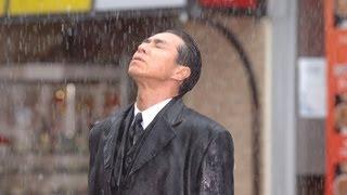 2005年2月某日-警視庁・室井管理官(柳葉敏郎)が、自らが指揮をとった...