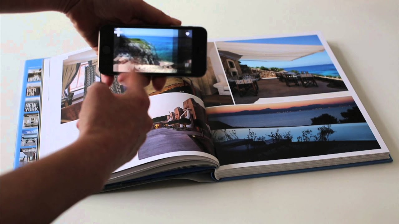 teNeues Interactive App brings coffee table and photo books alive