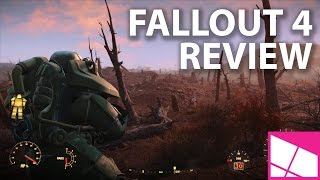 Review: Fallout 4 for Xbox One and PC