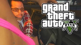 GTA 5 Next Gen Funny Moments #1 (GTA V Online Fails and Funny Moments)