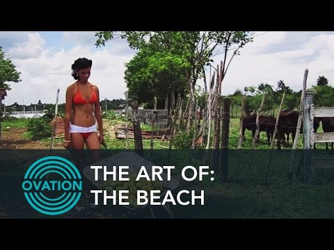 The Art Of: The Beach - Bikini Designer Influenced By Cuban Heritage - Ovation