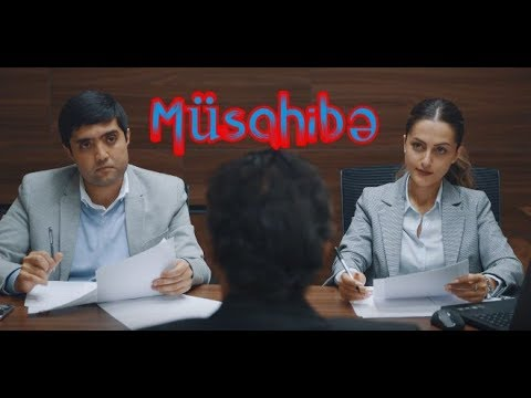 """""""Müsahibə"""""""