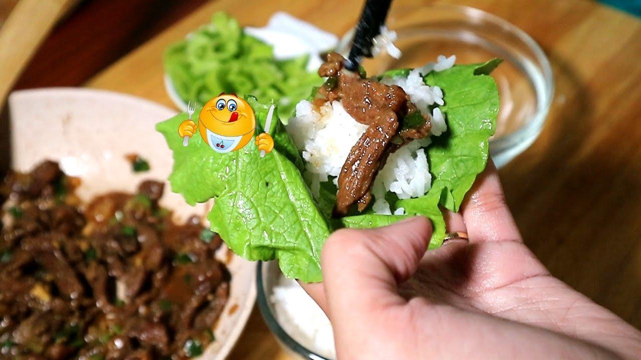 Resep Masakan Bulgogi Daging Sapi Ala Orang Korea Menggugah Selera