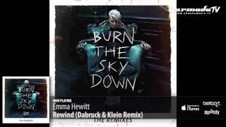 Play Rewind (Dabruck & Klein remix)