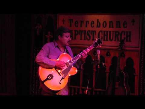 Robert Eustis -  Marie Laveau (DeSoto St. Guitar Workshop 2011)