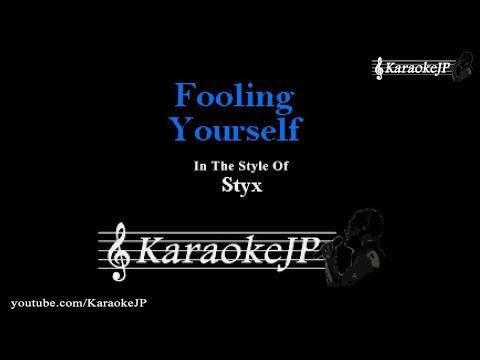 Fooling Yourself (Karaoke) - Styx