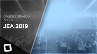 JEA 2019 - Colégio Arnaldo Anchieta