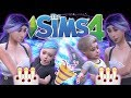 AGING UP All The Toddlers ALREADY | The Sims 4: Raising MAGICAL YouTubers - Ep 3