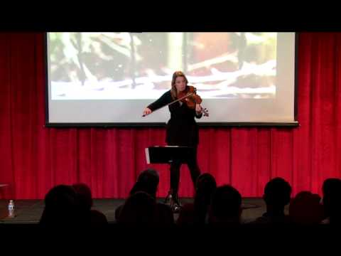 """Source of Joy"" 
