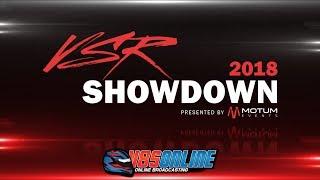 VSR Showdown Event 1
