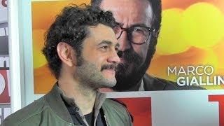 Intervista a Vinicio Marchioni protagonista di Tutta colpa di Freud