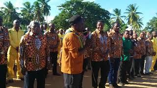 KABEHO apongeza Wilaya za Mtwara zilizofanya vizuri Mbio za Mwenge  wa Uhuru 2018