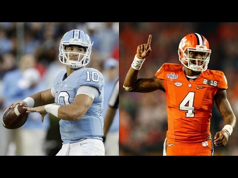 10 NFL Teams that NEED to Draft a Quarterback in 2017