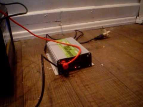 fd6f993c8dd Eliminando sua conta de luz - Grid Tie conectado a rede - adeus conta de  luz!