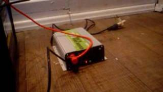 Eliminando sua conta de luz - Grid Tie conectado a rede - adeus conta de luz!