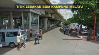 Video Ini Titik Ledakan Bom Kampung Melayu download MP3, 3GP, MP4, WEBM, AVI, FLV Mei 2017