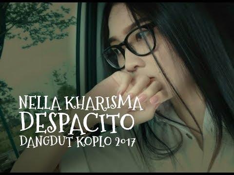 Nella Kharisma - Despacito (Dangdut Koplo 2017)
