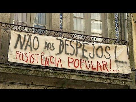 البرتغاليون يحتجون على احتلال السياح لمدنهم وبيوتهم  - نشر قبل 2 ساعة
