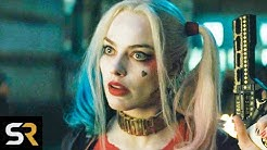 Everything The First Suicide Squad Got Wrong