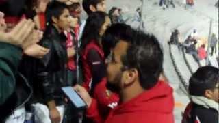 ATLAS VS LOBOS EN PUEBLA 2013