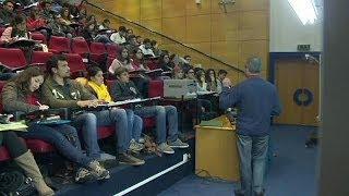 Bildungseinschnitte: Spanien will Erasmus-Zahlungen erst nächstes Jahr stoppen