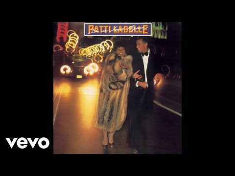 Patti LaBelle - Love, Need and Want You (Official Audio)