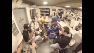 Mario Reis  | Hip Hop com Samba - Jiu Jitsu |