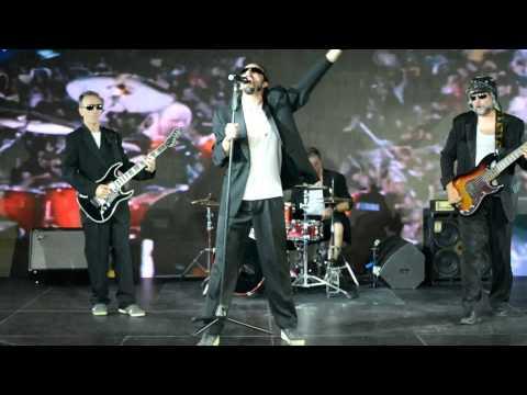 """КОНТРОЛ - """"Герой"""" / KONTROL - """"Geroy"""" - Official video (2014)"""