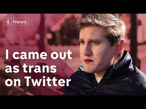 I came out as trans on Twitter - Charlotte Clymer - What I've Learnt