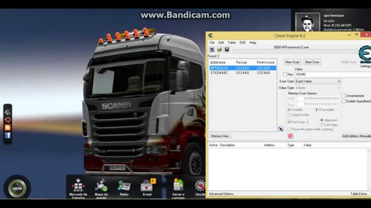 <b>Euro</b> Truck <b>Simulator</b> <b>2</b> 1.35.1.31 - <b>Télécharger</b> pour PC Gratuitement