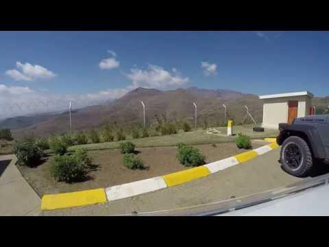 Monontsha Pass - S.Africa, Lesotho