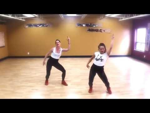 Contradiction  - Mali Music - Choreographed by Jasmina