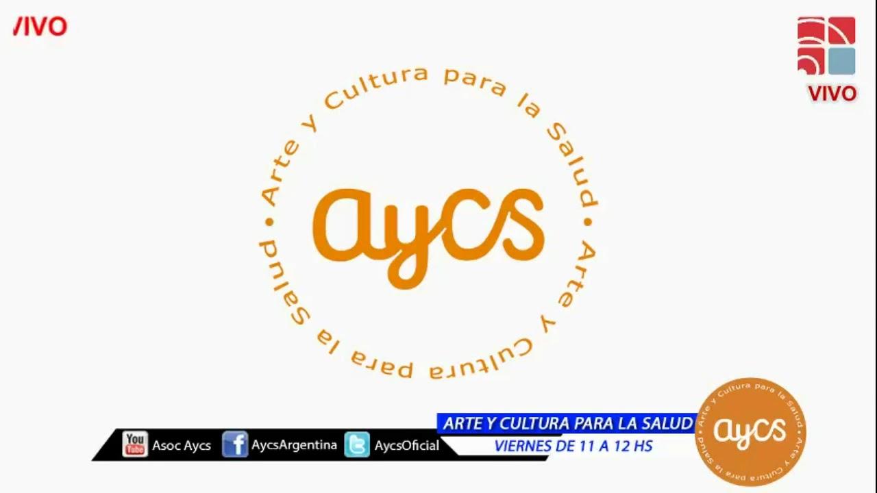 AyCS: Fundación INECO - 16.11.18