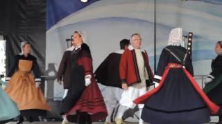 LES PALUDIERS de Saillé et du Bourg de Batz 44 Bretagne