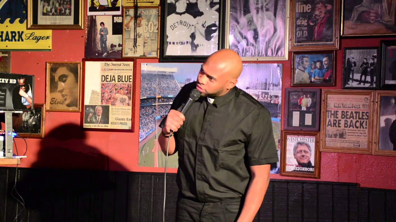 XXX Comedy Show (Preview) - YouTube