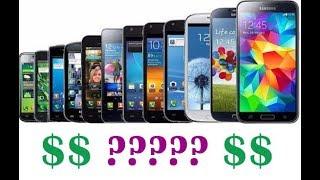 Como saber que celular comprar