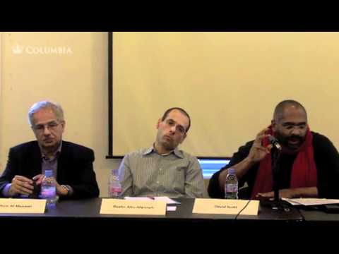 Transcolonial Fanon Conference: David Scott