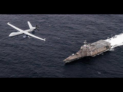 Integrated Unmanned Battle Problem - UxS IBP 21