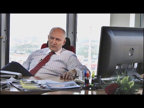 Sen českého miliardára • Príbehy písané životom