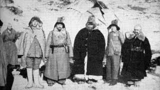 Hasan Sağındık - Urgana Doğru - Azerbaijan Uyghur Turkestan