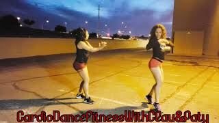 La Diabla / Cardio Dance Fitness Choreography