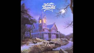 King Diamond - \