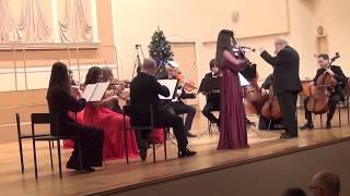Gambar cover F. Mendelssohn - Rondo capriccioso, Op.14/Rachlevsky, Okuneva RSO